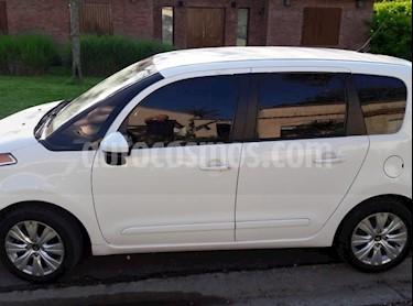 Foto venta Auto Usado Citroen C3 Picasso 1.6 VTi Tendance (2014) color Blanco Banquise precio $269.900