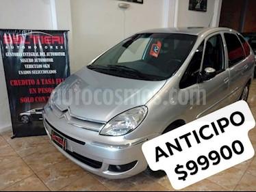Foto venta Auto Usado Citroen C3 Picasso 1.6 (2012) color Gris Claro precio $99.000