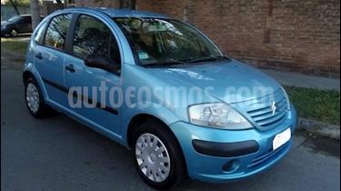 Foto venta Auto Usado Citroen C3 1.4 HDi Exclusive (2004) precio $125.000