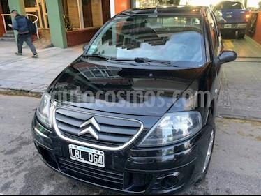 Foto venta Auto Usado Citroen C3 1.4i SX Seguridad (2012) color Negro precio $195.000