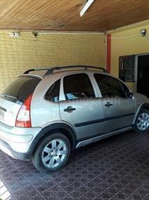 Foto venta Auto Usado Citroen C3 1.4i SX (2011) color Gris precio $170.000