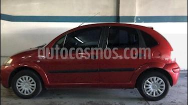 Foto venta Auto Usado Citroen C3 1.4i SX (2011) color Rojo Lucifer precio $169.800