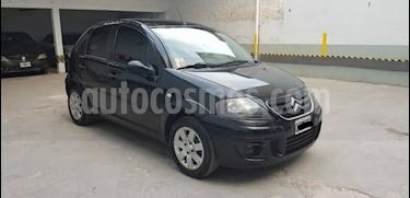 Foto venta Auto usado Citroen C3 1.4i SX (2011) color Negro Perla precio $175.000