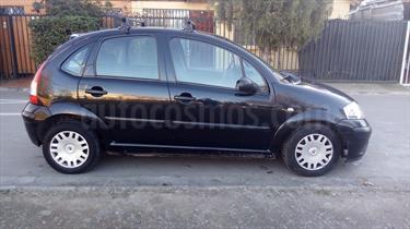 Foto venta Auto usado Citroen C3 1.4i (2008) color Negro precio $3.350.000