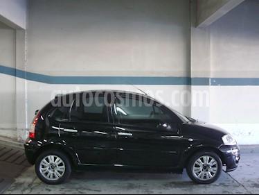 Foto venta Auto Usado Citroen C3 1.6i Exclusive (2008) color Negro precio $165.800
