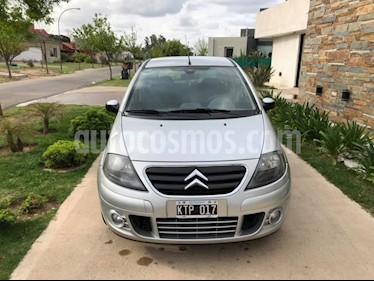 Foto venta Auto Usado Citroen C3 1.6i Exclusive (2012) color Gris Claro precio $180.000