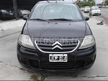 Foto venta Auto usado Citroen C3 1.6i Exclusive (2010) color Negro precio $170.000