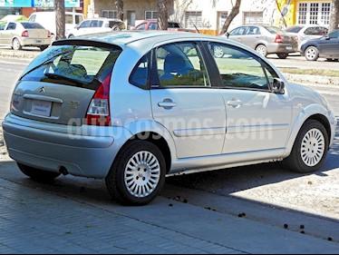Foto venta Auto Usado Citroen C3 1.6i Exclusive (2008) color Gris Plata
