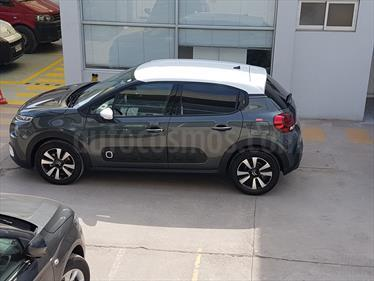 Foto venta Auto usado Citroen C3 1.6L BlueHDi 100 Shine ConnectedCAM (2017) color Gris Shark precio $12.400.000