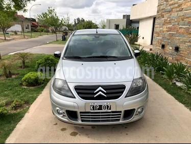 Foto venta Auto Usado Citroen C3 Exclusive (2012) color Gris precio $180.000