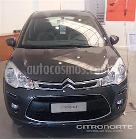 Foto venta Auto nuevo Citroen C3 Feel VTi color Gris Grafito precio $429.900