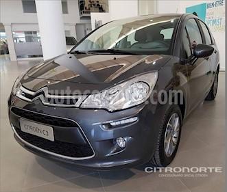 Foto venta Auto nuevo Citroen C3 Feel VTi color Gris Grafito precio $482.000