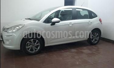 Foto venta Auto Usado Citroen C3 Feel VTi (2018) color Blanco precio $480