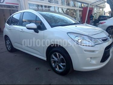 Foto venta Auto Usado Citroen C3 Feel (2016) color Blanco Nacarado precio $320.000