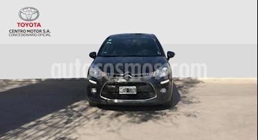Foto venta Auto Usado Citroen C3 Tendance (2013) color Gris Oscuro precio $245.000