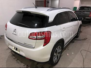 Foto venta Auto Usado Citroen C4 Aircross 2.0 Tendance (2014) color Blanco precio $409.000
