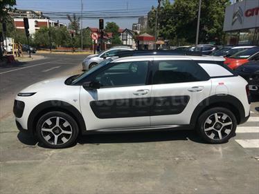 Foto venta Auto usado Citroen C4 Cactus 1.6L e-HDi 92 Feel Aut (2017) color Blanco precio $12.000.000