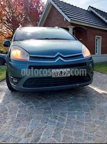 Foto venta Auto Usado Citroen C4 Grand Picasso 1.6 HDi (2010) color Azul de China precio $260.000
