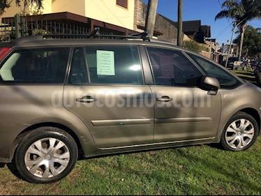 Foto venta Auto Usado Citroen C4 Grand Picasso 1.6 HDi (2013) color Plata precio $365.000