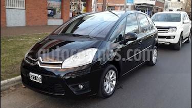 Foto venta Auto Usado Citroen C4 Grand Picasso 2.0i BVA (2012) color Negro Onix precio $348.900