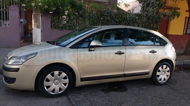 Foto venta Auto usado Citroen C4 Hatchback  1.6 SX HDi  (2006) color Dorado precio $4.000.000
