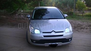 foto Citroen C4 Hatchback 2.0 Exclusive