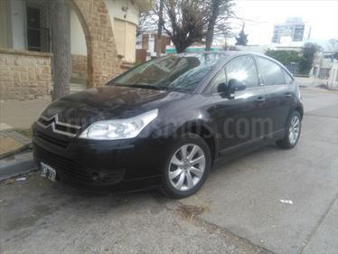 foto Citroen C4 Hatchback 2.0i Exclusive BVA