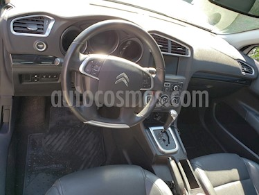 Foto venta Auto usado Citroen C4 Lounge 1.6 Exclusive Aut Pack Select (2014) color Blanco Nacarado precio $340.000
