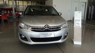 Foto Citroen C4 Lounge 1.6 HDi Feel Pack 10 anos