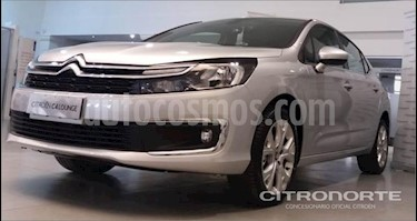 Foto venta Auto nuevo Citroen C4 Lounge 1.6 HDi Feel Pack color Negro Perla precio $689.000