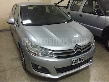 Foto venta Auto Usado Citroen C4 Lounge 1.6 Nafta THP Exclusive AT6 (165cv) (2013) color Gris precio $350.000