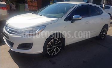 Foto venta Auto usado Citroen C4 Lounge 1.6 S 2015/16 (2016) color Blanco Nacarado precio $390.000