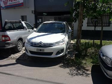 Foto venta Auto Usado Citroen C4 Lounge 1.6 Tendance HDi (2014) color Blanco Nacarado precio $300.000