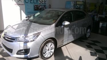 foto Citroen C4 Lounge 2.0 Feel Pack