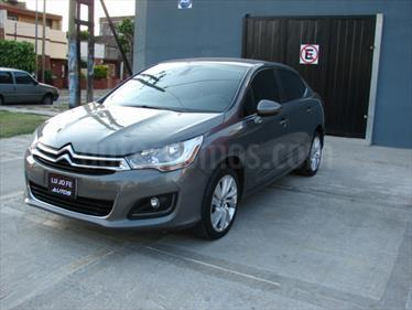foto Citroen C4 Lounge 2.0 Tendance Pack