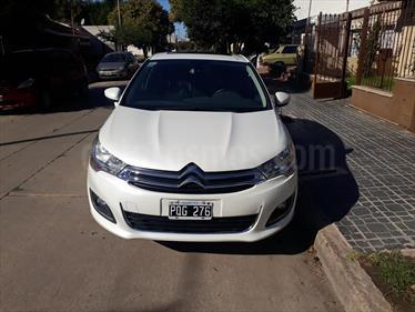 Citroen C4 Lounge 2.0 Tendance Pack usado (2016) color Blanco Nacarado precio $490.000