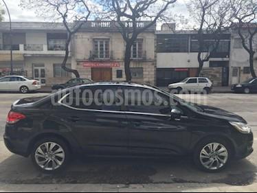 Foto venta Auto usado Citroen C4 Lounge Tendance (2014) color Negro precio $335.000