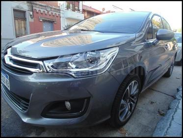 foto Citroen C4 Lounge Thp 165 Mt6 Feel