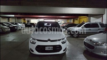 Foto venta Auto Usado Citroen C4 Picasso 1.6 HDi Tendance Pack (2014) color Blanco precio $265.000