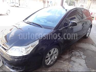 Foto venta Auto usado Citroen C4 VTS 2.0i (2017) color Negro precio $240.000