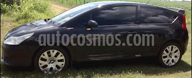 Foto venta Auto usado Citroen C4 VTS 2.0i (2008) color Negro precio $245.000