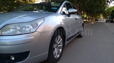 Foto venta Auto Usado Citroen C4 1.6 HDi SX (2011) color Gris Claro precio $190.000