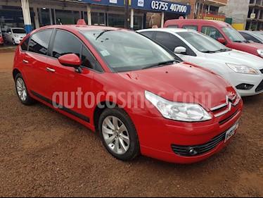 Foto venta Auto Usado Citroen C4 1.6 X Pack Look (2012) color Rojo precio $215.000