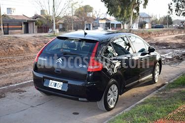 Foto venta Auto Usado Citroen C4 1.6i X (2011) color Negro precio $210.000