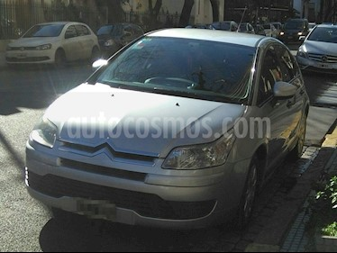 Foto venta Auto Usado Citroen C4 1.6i X (2012) color Gris Aluminium precio $199.000