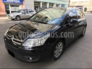 Foto venta Auto Usado Citroen C4 1.6i X (2010) color Negro Onix precio $175.000