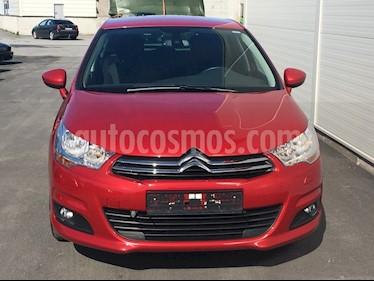 Foto venta Auto usado Citroen C4 1.6L (2010) color Rojo precio u$s3.000