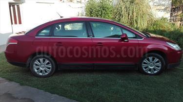 Foto venta Auto Usado Citroen C4 2.0 HDi Exclusive (2007) color Rojo precio $150.000