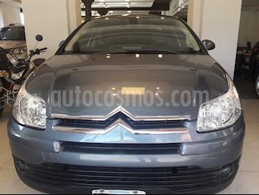 Foto venta Auto Usado Citroen C4 2.0 HDi Exclusive (2007) color Gris precio $175.000