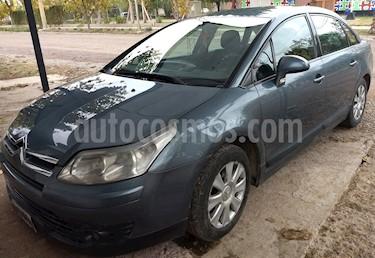 Foto venta Auto Usado Citroen C4 2.0 HDi Exclusive (2009) color Gris Oscuro precio $180.000